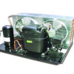 Agregate frigorifice cu compresoare ASPERA - R404A, MBP
