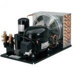 Agregate frigorifice cu compresoare ASPERA - R404A, LBP