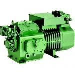 Compresoare semiermetice - 8 cilindri