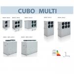 Agregate carcasate - Gama CUBO MULTI