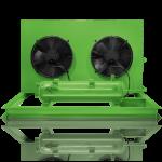 Grupuri Condensator - Rezervor Orizontal (fara Compresor)