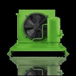 Grupuri Condensator - Rezervor Vertical (fara Compresor)