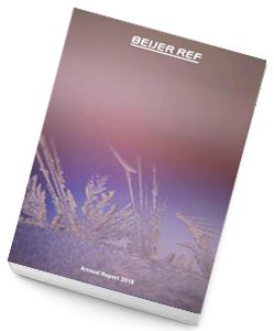 Beijer Ref Anual Report 2018