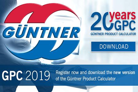 Guntner GPC2019