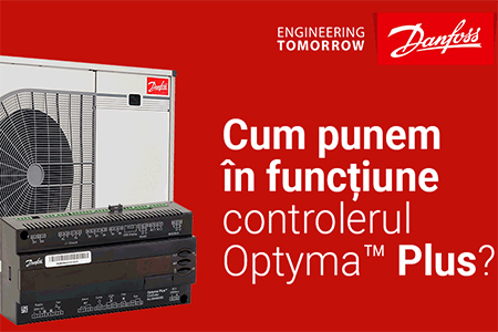 Optyma Plus Controller