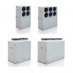 Agregate carcasate CUBO MULTI Refrigerare cu compresoare Bitzer