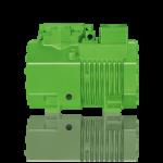 Compresoare semiermetice - 2 cilindri