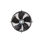 Ventilatoare axiale complete - aspiratie
