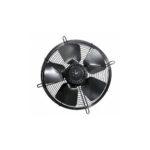 Ventilatoare axiale complete - refulare