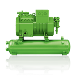 Grupuri Compresor - Rezervor (fara Condensator)