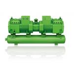 Grupuri Compresoare Tandem - Rezervor (fara Condensator)