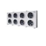 Condensatoare KCE verticale