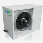Agregate carcasate CUBO2Smart pentru CO2