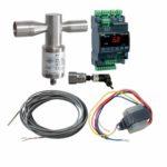 Kit controler (valva electronica) + accesorii pentru valva electronica