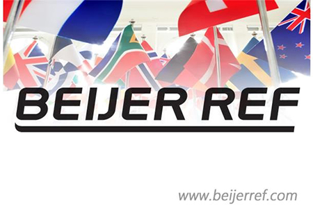 Beijer Ref covid-19