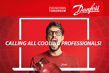 Danfoss Cooling United Live