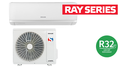 Aer Conditionat Sinclair RAY